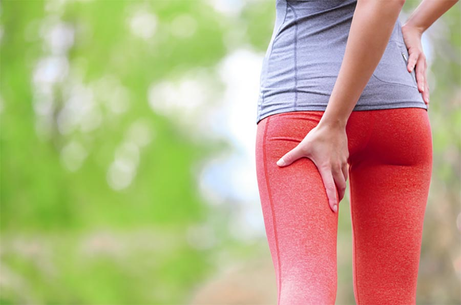 Piriformis Syndrome is Literally a Pain in the Ass