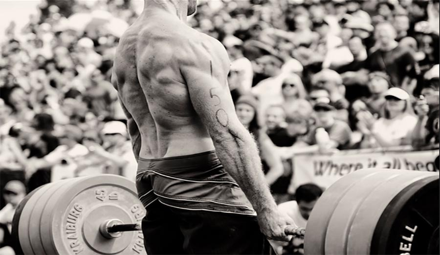 The Deadlift Is One Of The Most Beneficial Lifts You Can Do Here