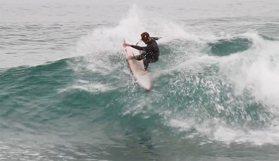When one thinks of finless surfing, a few names immediately spring to mind.