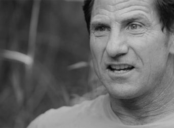 As surfers, you probably know John Philbin best as Turtle from North Shore. But as an actor, he's much more than that.