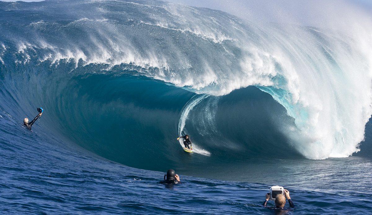 Wsl Announces 2017 Big Wave Award Nominees The Inertia