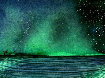 Jonas Claesson Surf Art