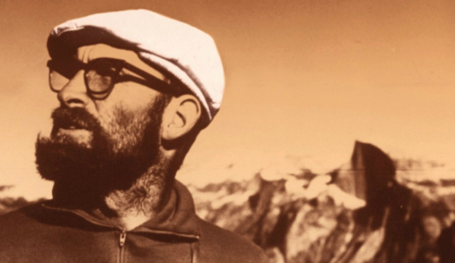 royal robbins  pioneering climber who was the first to