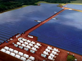 Tesla and the Kauai Island Utility Cooperative (KIUC) are predicting a reduction in fossil fuels of nearly 2 million gallons per year.