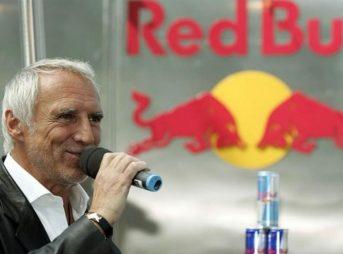 Is Red Bull CEO Dietrich Mateschitz the next Andrew Brietbart?