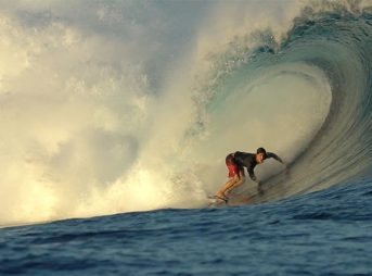 Gabriel Medina is a world champion. It's not because of faulty judging or some weird, secretive WSL plot.