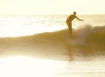 Nathan Oldfield makes some of the prettiest films in surfing.