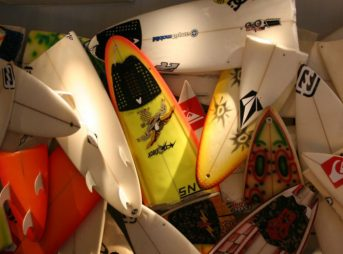 How's your quiver?