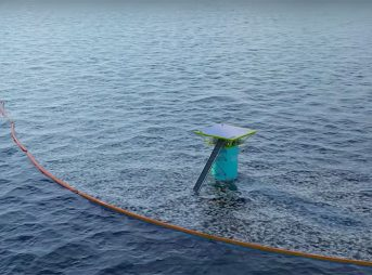 The Ocean Cleanup is going to have its first experimental cleanup system in Pacific waters by late 2017.