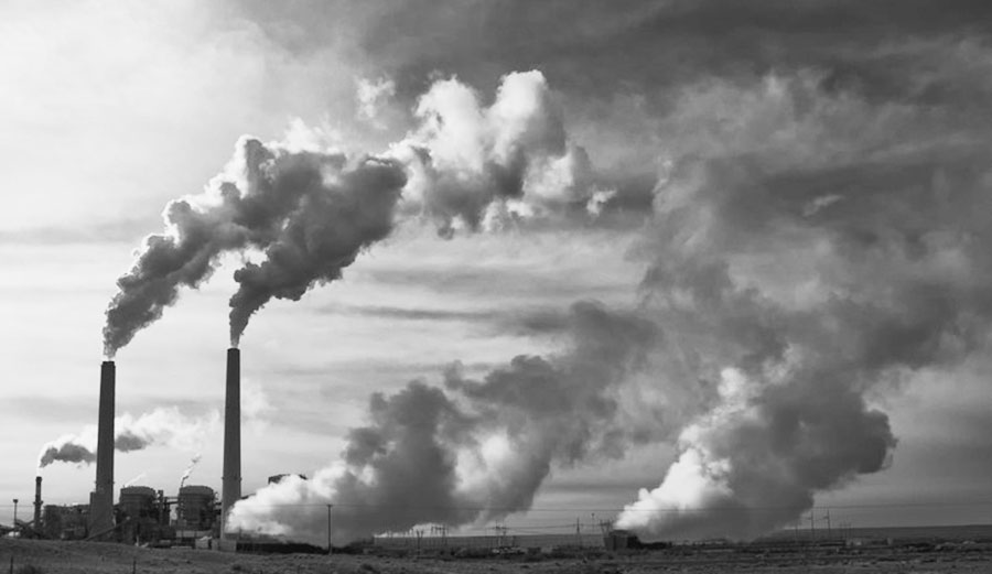 another reason to shift away from coal the inertia