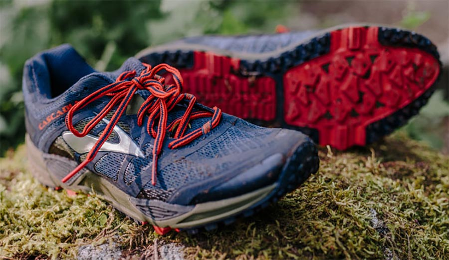Here Are a Few Things to Think About When Buying New Trail Running Shoes