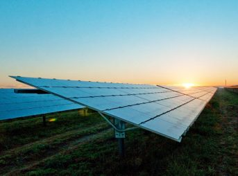 You may agree the U.S. should move to renewables, but how quickly can we do it and how? Duke Energy/flickr, CC BY-NC-ND