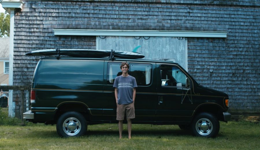 Max King Vanlife