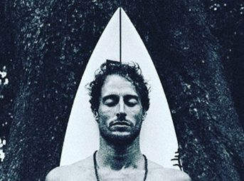 Jean da Silva, a 32-year-old surfer from Brazil, is dead. Early reports say he took his own life.