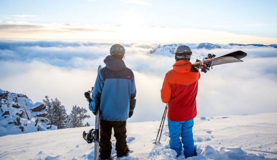 Alterra Mountain Company Unveils New 23 Resort Season Pass