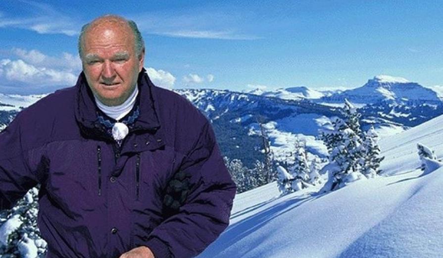 Iconic Ski And Snowboard Filmmaker Warren Miller Has Died