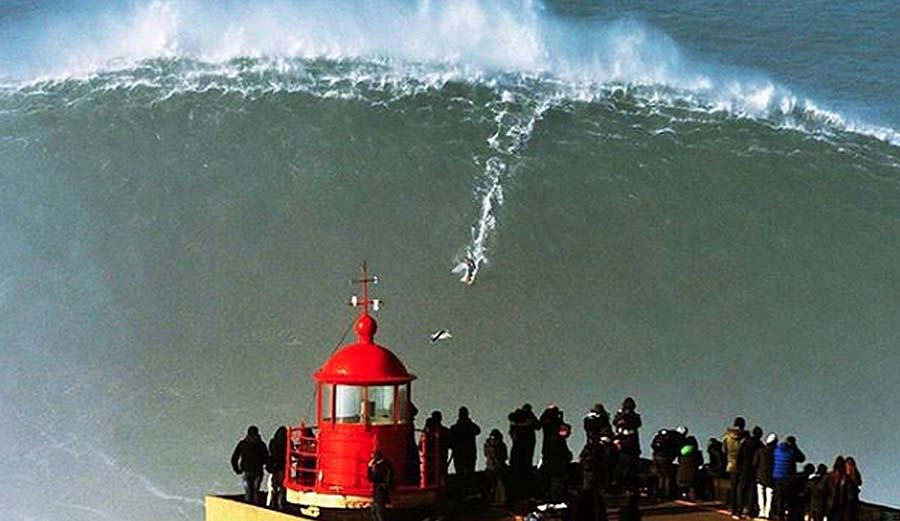 Ross Clarke Jones Talks About Heavy Wipeouts And Why He S