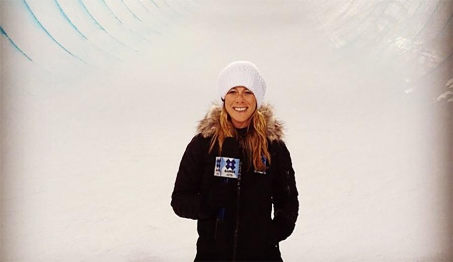 From Cheerleader to ESPN, Lynsey Dyer Talks With Action