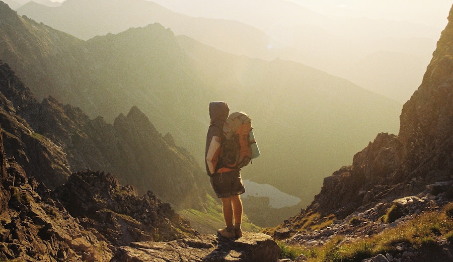 Why Spending Time Alone in Nature Is Good for Your Mental and Emotional Health