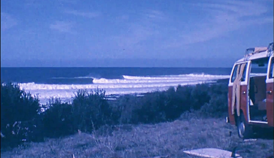 Unseen Footage From 1977 of Pumping J-Bay With Shaun Tomson and More