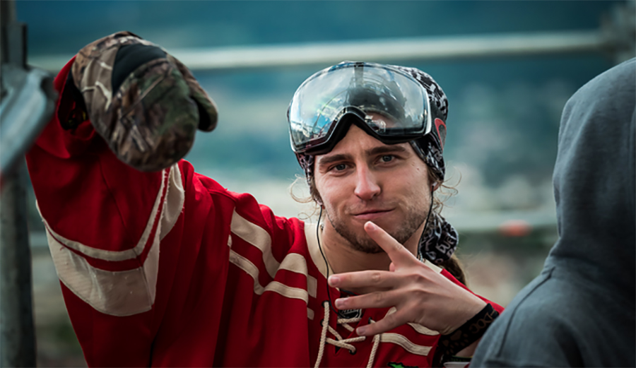 Freeskier Henrik Harlaut Releases New Film and It's a Testament to Hard Work and Talent