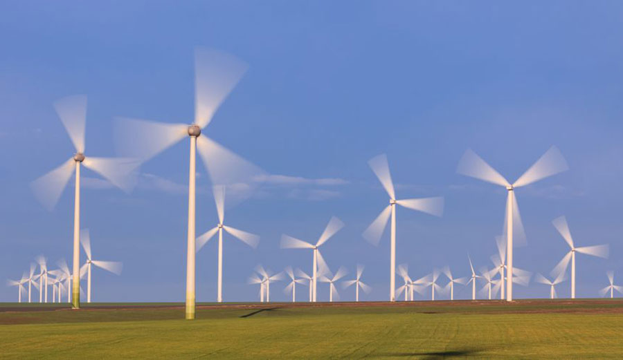 Scottish Wind Turbines Produced 98 Percent of Electricity Demand In October