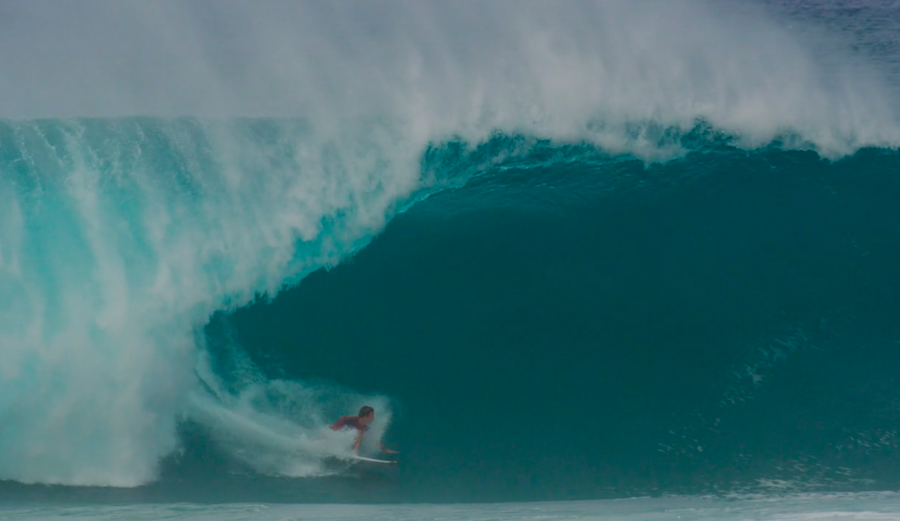 Griffin Colapinto and a Hawaii Edit That'll Put an Umbrella in Your F*cking Mai-Tai