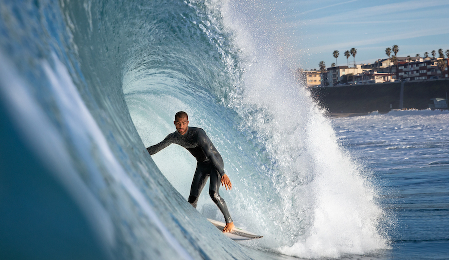 LA Surfer and Ex-WSL Employee Will Star in 'The Bachelorette,' and We're Eating It Up