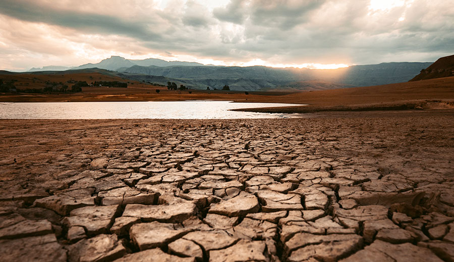 California Is Officially Out of the Drought