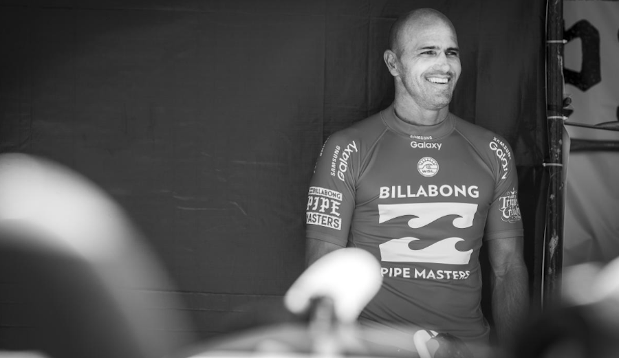 What Are Kelly Slater's Olympic Qualification Prospects, Really?