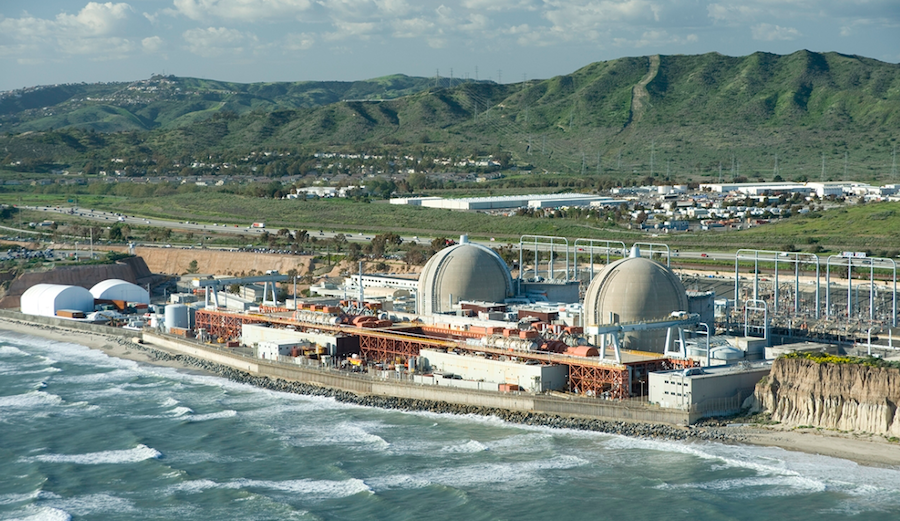 New Legislation Could Expedite Removal of Nuclear Waste at San Onofre
