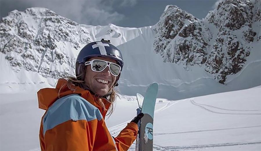 Freeskier Dave Treadway Killed in British Columbia After Snow Bridge Collapses