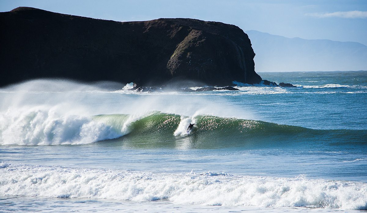 Proof You Don't Need El Niño for an Epic Northern California Winter