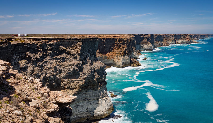 Drilling for Oil in the Great Australian Bight Would Be Disastrous for Marine Life and the Local Community