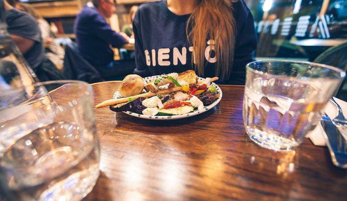 Are Zero-Waste Restaurants Serving the Next Wave of Environmental Consumerism?