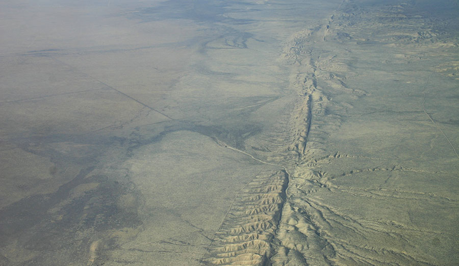 The San Andreas Fault Is 'Locked, Loaded, and Ready To Go' – Here's What Will Happen When It Does