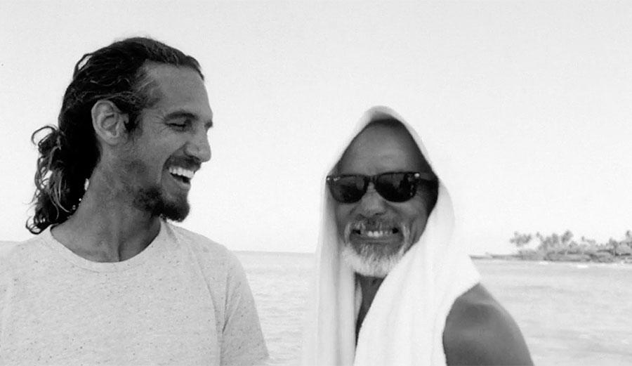 Rob Machado's Collaboration With Hawaiian Designer Sig Zane Is a Beautiful Thing