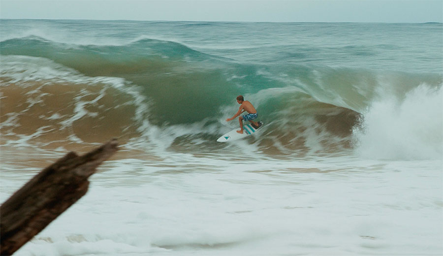 'Rolling Review' Is the High-Water Mark for Surfing Films
