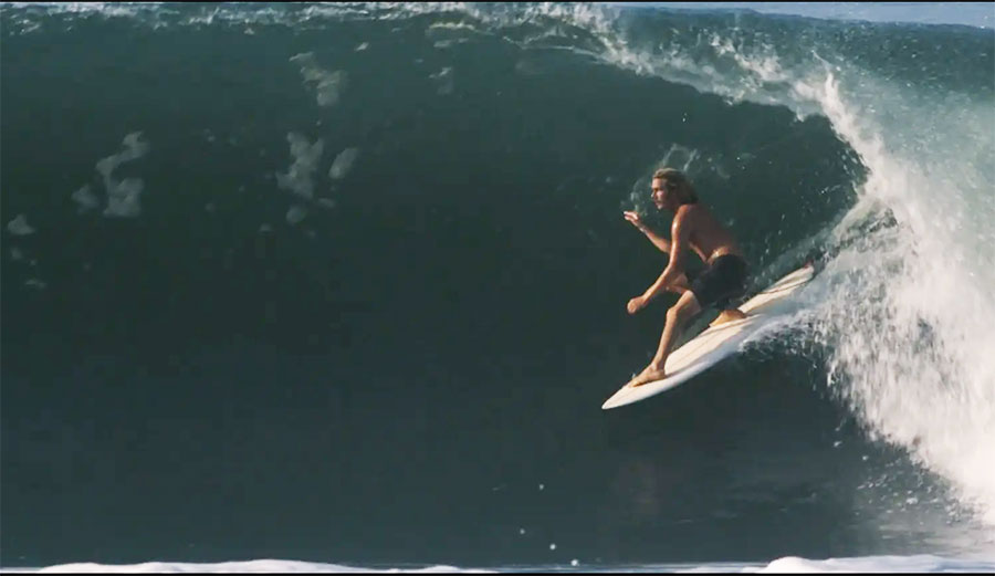 Torren Martyn's 20-Minute Surf Flick Is One You'll Watch Over and Over Again