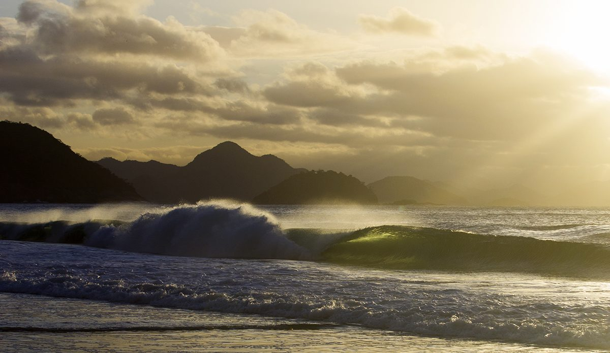 Brazil Just Might Be the Most Underrated Surf Destination I've Ever Been To