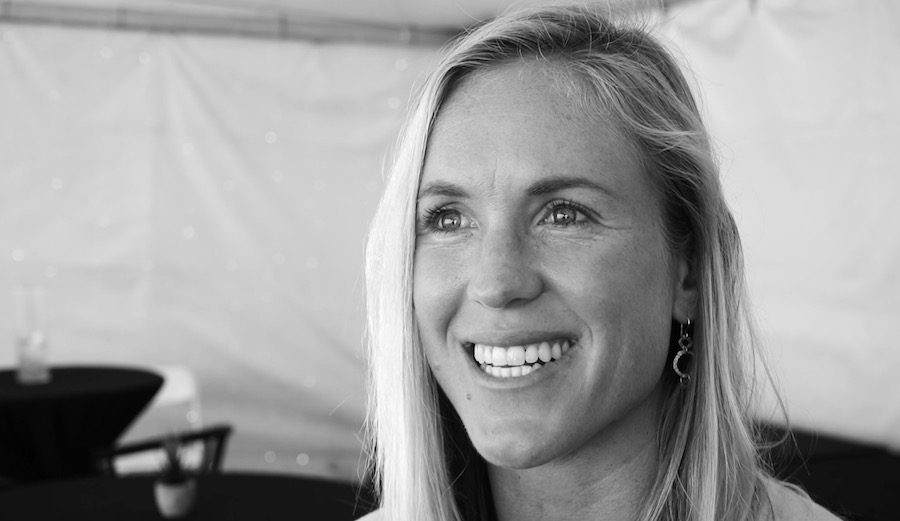 Bethany Hamilton Believes the Women Should Be Competing in Tahiti and Finishing at Pipe