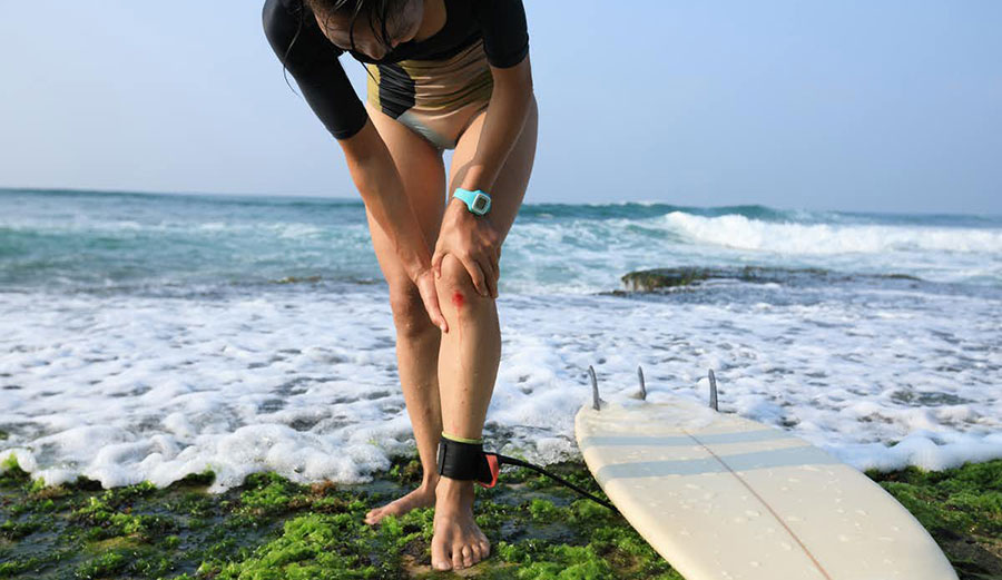 Yes, Flesh-Eating Bacteria Are In Warming Coastal Waters – but Should You Really Be Worried?
