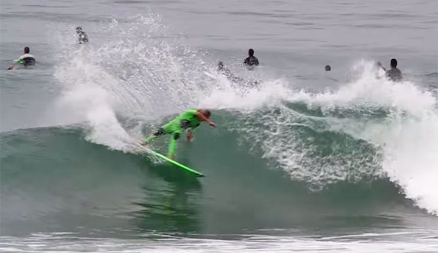 Global Neon Neoprene Shortage Sends Parents of Lowers Groms Into a Tizzy