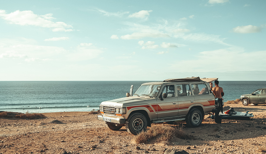 7 Hide-a-Key Options for Every Surfer's Car Safe