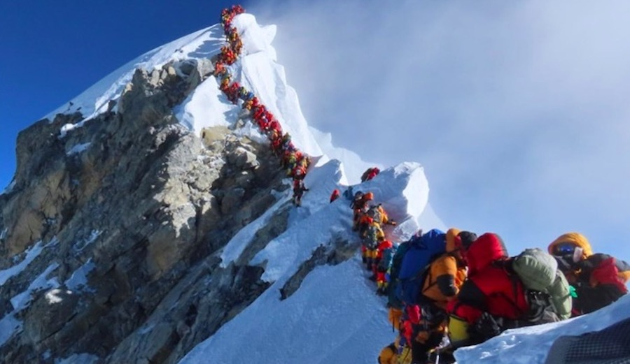 Nepal Releases New Everest Permitting Regulations After Deadliest Climbing Season in Years