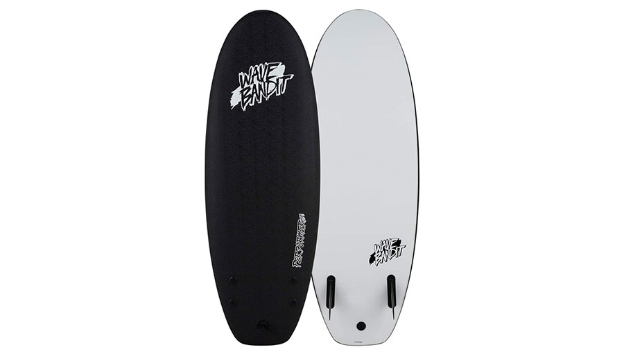 Wave Bandit surfboard