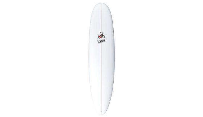 Channel Islands Wave Hog Surfboard
