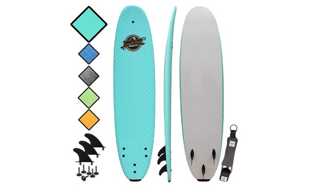 South Bay Co Verve Surfboard