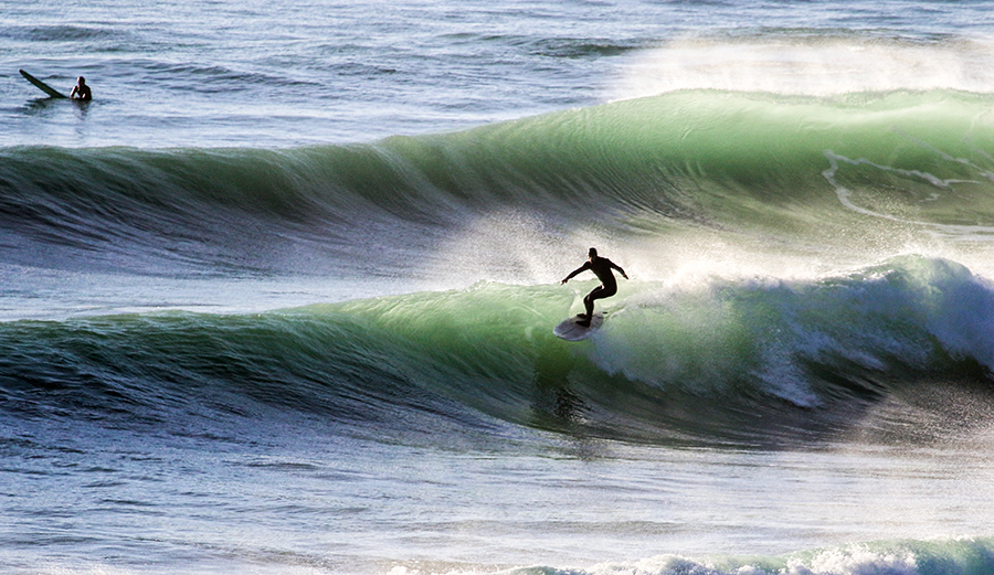 A Surfer's Guide to Tuscany