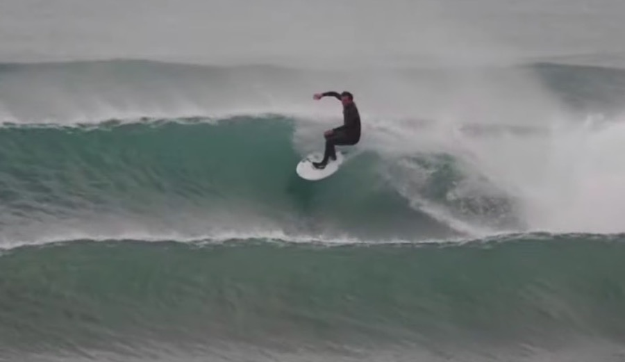 A Slightly Frenetic Full-Length Featuring Dane Reynolds, Kelly Slater, Tom Curren, and More